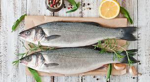 Deniz Ürünleri ve Pişirme Teknikler