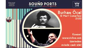 E-Konser/Burhan Öcal Shai Tsabari