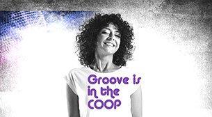 Groove is in the COOP (LIVE: Deniz)