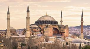 Istanbul Ayasofya Müzesi