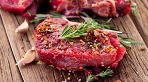 Kırmızı Etler ve Pişirme Teknikleri