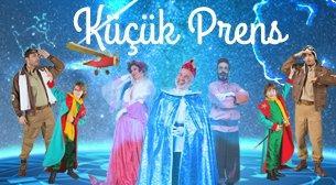 Küçük Prens Müzikali