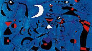 Modern Sanat Tatlıları: Miro