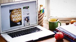 MSA - Food Blogging Eğitimi