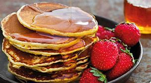 MSA - Kahvaltı Keyfi