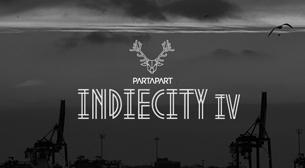 Partapart: IndieCity IV