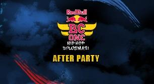 Red Bull BC One After Party