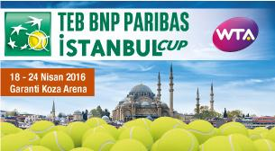 TEB BNP Paribas İstanbul Cup