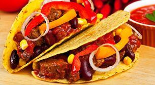 Tex Mex Mutfağı