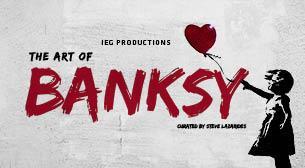 The Art of Banksy