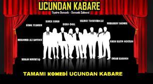 Ucundan Kabare - Osmanlı Sahnesi