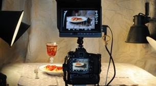UslaStudio Yemek Fotoğrafçılığı