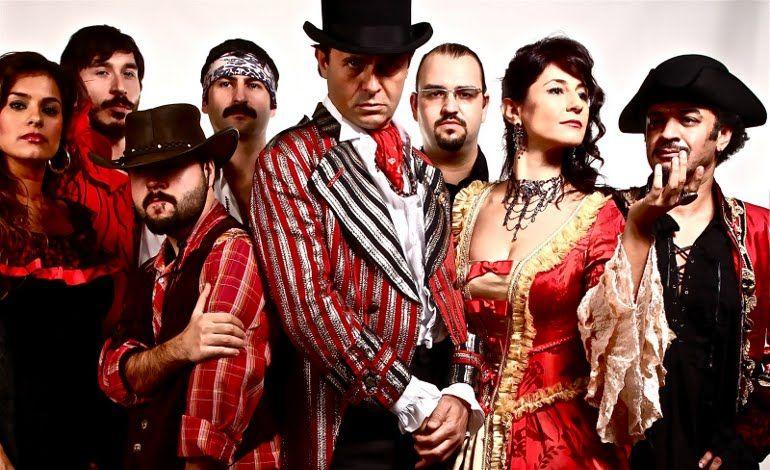 A.Sicimoğlu Latin All St.ft.Rodrigo
