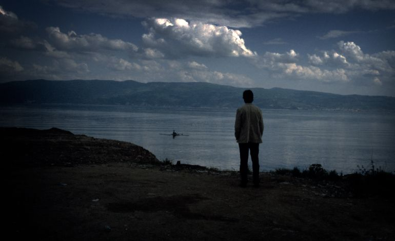 Ergin Çavuşoğlu - Hangi Güneş Seyre Daldı Son Rüyanı?