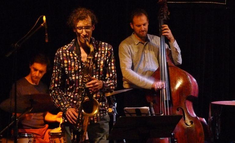 Iman Spaargaren & Andreas Metzler Band
