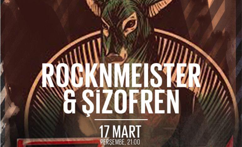 Rocknmeister & Şizofren