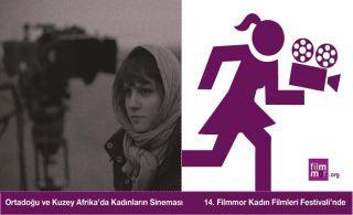 Ortadoğu ve Kuzey Afrika'da Kadınların Sineması
