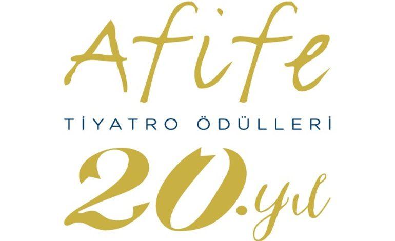 Yapı Kredi Afife Tiyatro Ödülleri 20.Yaşında