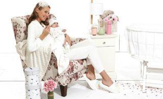 Bebeğinizi BiBaby ile Kucaklayın…