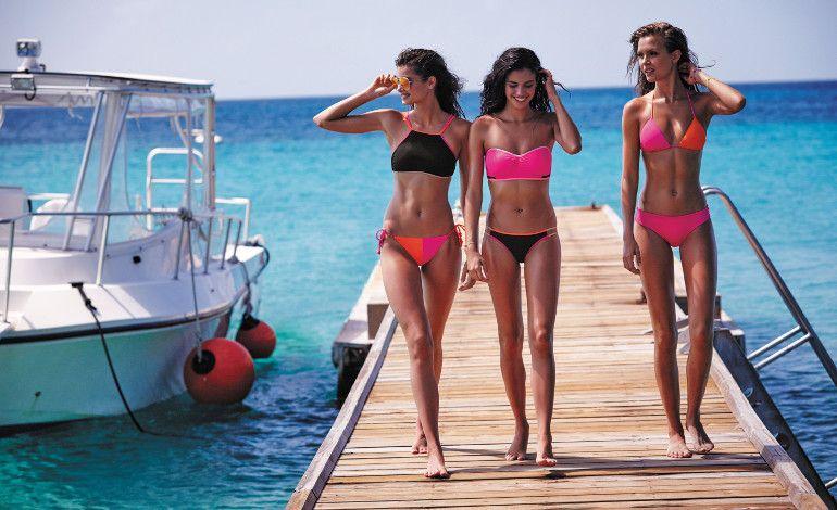 Bu Yaz Sahilleri Victoria's Secret ile Fethetmeye Hazır Mısınız?