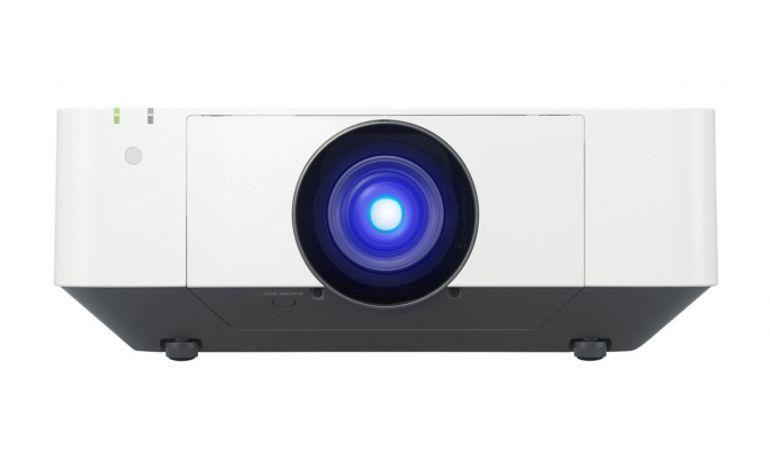 Sony'nin Yeni Lazer Projektörler Harika Görüntü Kalitesi Sunuyor