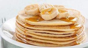 5-8 Yaş Pancakes