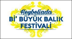 Bi' Büyük Balık Festivali-Cumartesi