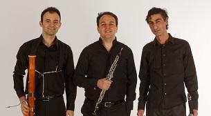 Bilkent Nefesli Trio