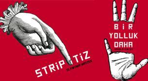 Bir Yolluk Daha+Striptiz