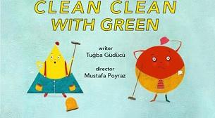 Clean Clean with Green-Tiyatro Fil