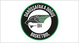 Darüşşafaka Doğuş - Lokomotiv Kuban