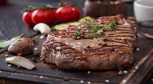 Et Hazırlama ve Pişirme Teknikleri