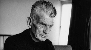 Filmlerle Beckett