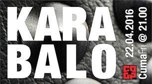 Kara Balo