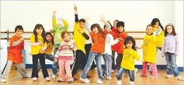 Kılçık Afacan Çocuk Tiyatrosu