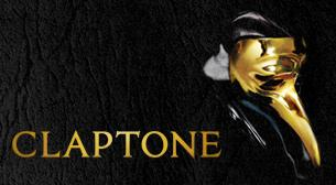 Make The Move presents: Claptone