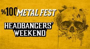 Metal Fest: Headbangers' Weekend