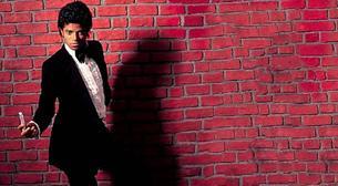 Michael Jacksonın Yolculuğu