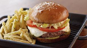 MSA - Burgers&Fries