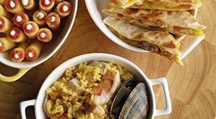 MSA- İspanyol Mutfağı