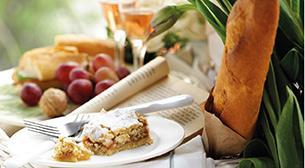 MSA- Provençal Mutfak