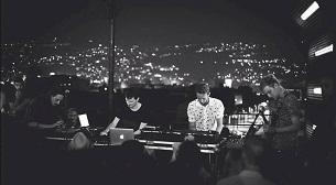 Nights by You presents: Stavroz