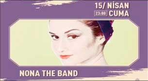 Nona The Band