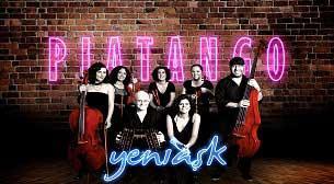 "Piatango ""Yeni Aşk"" Konseri"