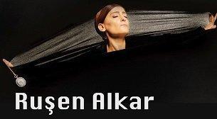 Ruşen Alkar Albüm Lansman Konseri