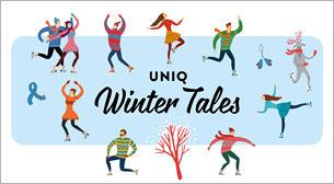 Uniq Winter Tales
