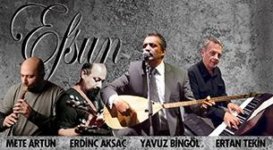 Yavuz Bingöl-Efsun