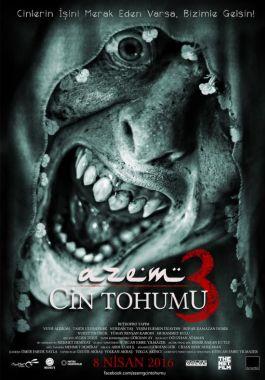 Azem 3: Cin Tohumu