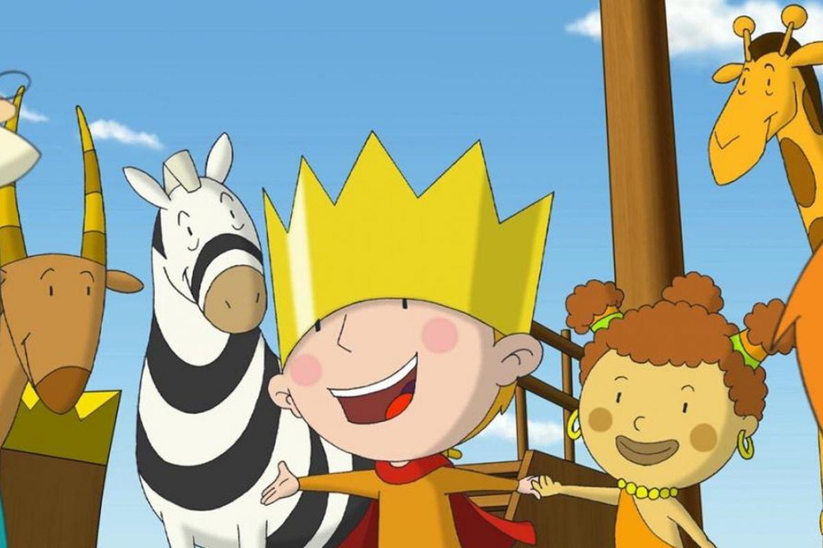 Küçük Kral