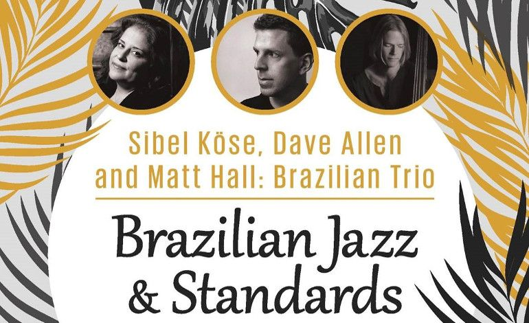 Brazilian Jazz & Standards